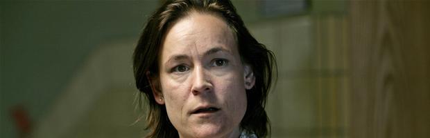 Marianne spilles af Julie Carlsen