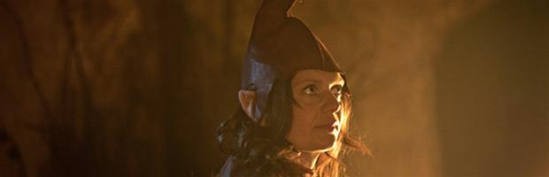 Saia spilles af Trine Appel