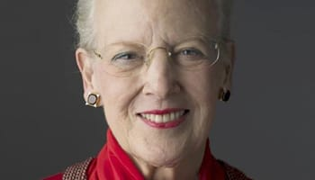 HKH Dronning Margrethe II