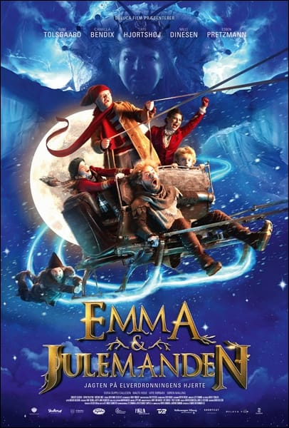 Emma og Julemanden 05