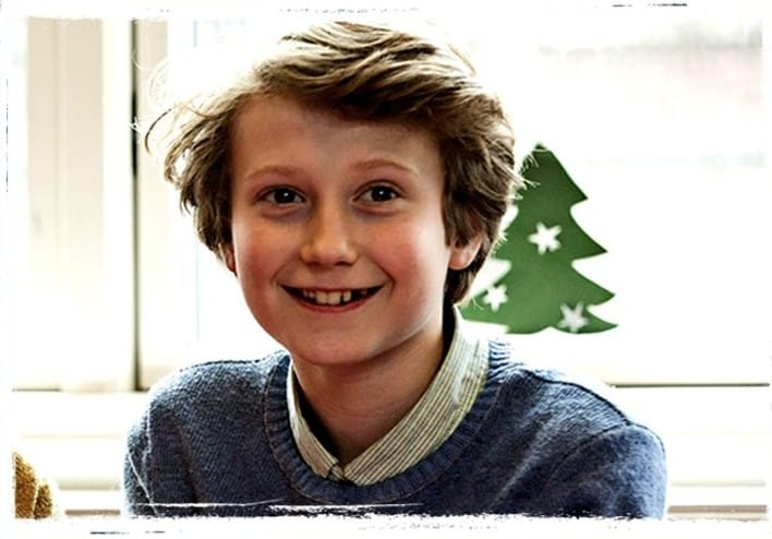 Juleønsket-Karakterbillede-Willy