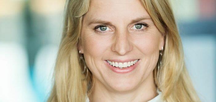 Fiktionschef Katrine Vogelsang, TV 2. (Foto: Miklos Szabo / TV 2)
