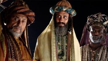 Bethlehem Tre vise mænd
