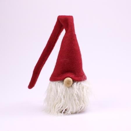 Nisser og Julemænd