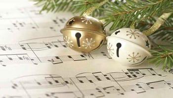 Galde jul dejlige jul klokker