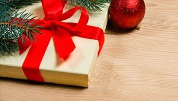 Ind under jul hvor er det trist