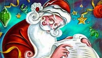 julegavegeneratoren - finder dine julegaver for dig