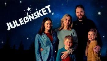 Juleønsket TV julekalenderen