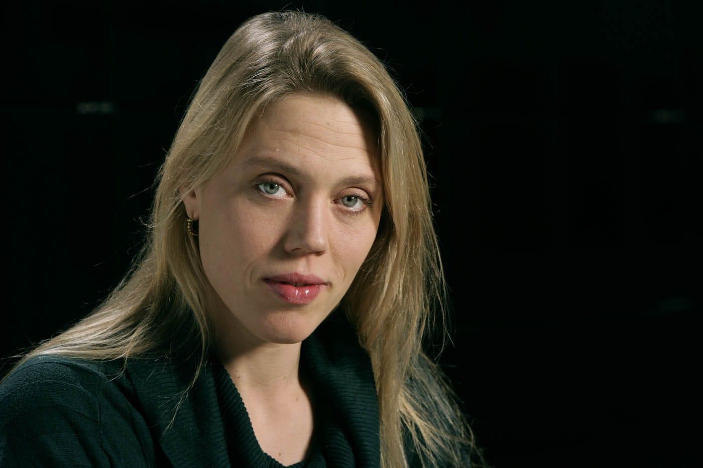 Hovedforfatter Maya Ilsøe i 2009 | © Bjarne Bergius Hermansen/DR