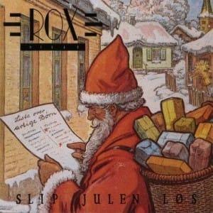 rox slip julen løs