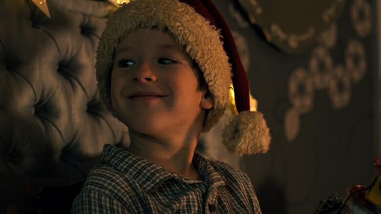 Birk i julekalenderen Tidsmaskinen