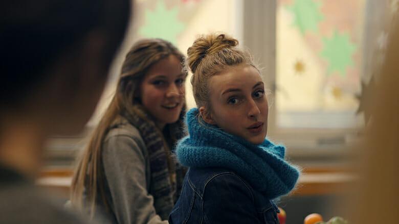 Emilie i julekalenderen Tidsmaskinen
